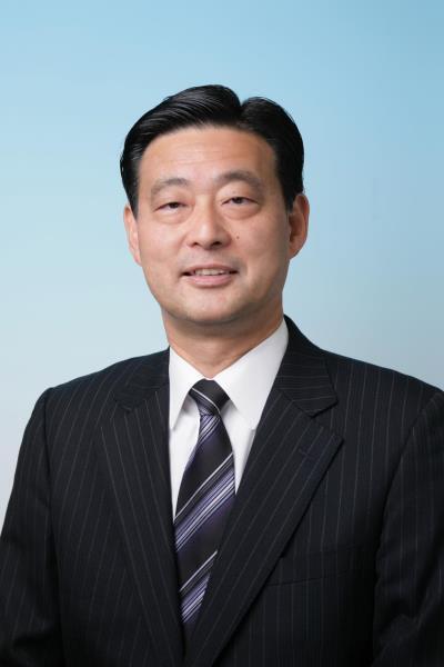 代表取締役 柳井 龍彦