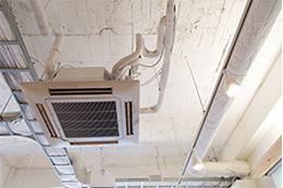 空調コストの削減